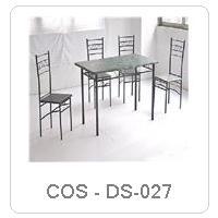 COS - DS-027